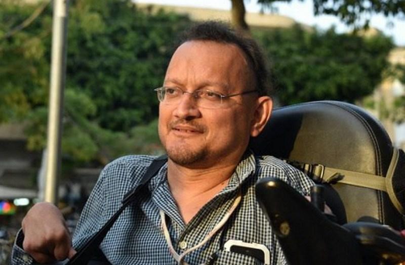 «Мы жили в подвале». Ростовчанка о браке с инвалидом – лауреатом Букера