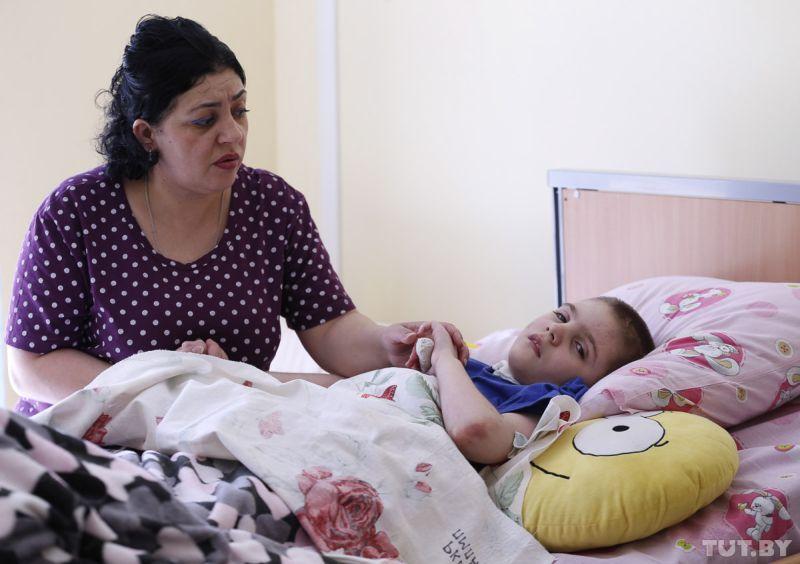 """""""Это не 20 тысяч долларов за границей"""". Как работает первый центр паллиативной помощи детям"""