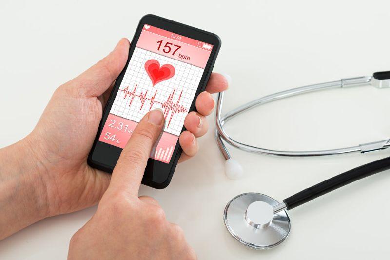 Валерий Спиридонов — о том, как смартфоны заменят врачей