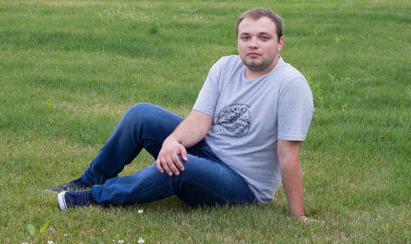 Социальный предприниматель Дмитрий Климкович: как трудоустроить сотни тысяч инвалидов? Есть идея!