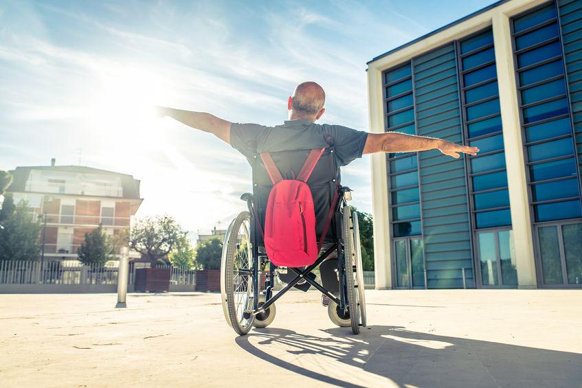 Google добавил в Карты информацию для инвалидов – колясочников
