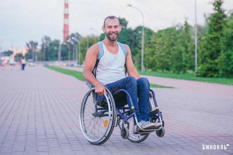 Человек с неограниченными возможностями: автостопом по Беларуси, страху и невежеству