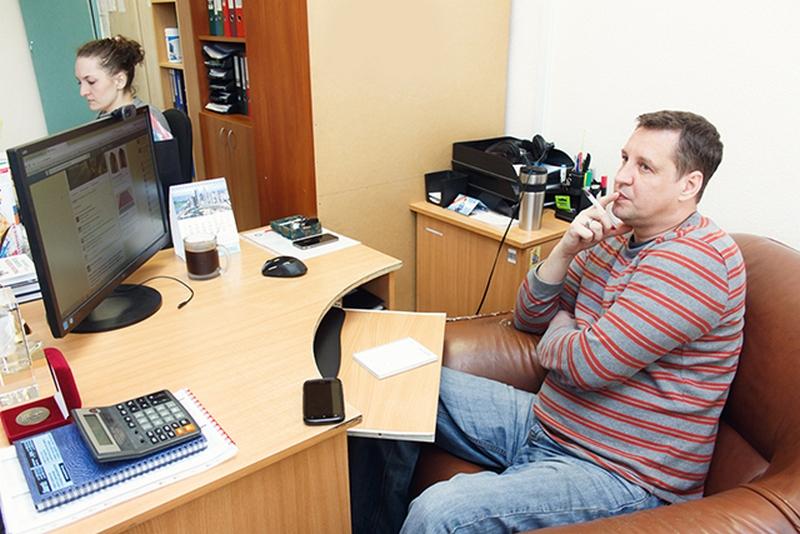 Директор — о своей компании, в которой только два сотрудника не имеют инвалидности