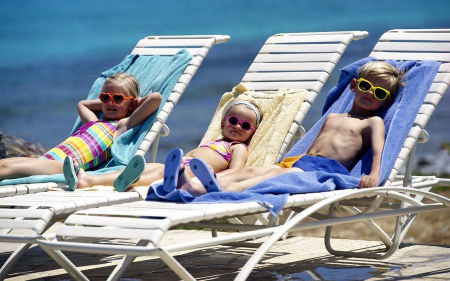 Геннадий Болбатовский: Особенности летнего оздоровления в Беларуси