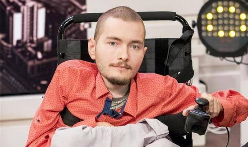 Валерий Спиридонов нашёл альтернативу пересадке головы