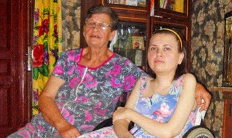 """Екатерина Середа: """"Я знала, что если буду сидеть дома, то умру. Нужно бороться"""""""