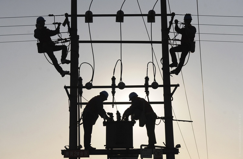 """Минэнерго о том, как выросли """"социальные"""" тарифы на электричество и сколько платить за перерасход"""
