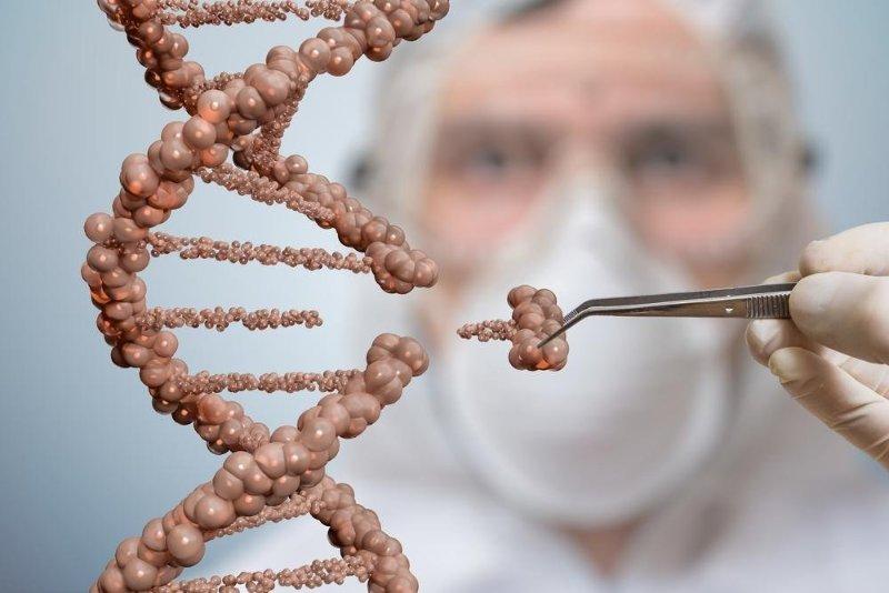 Новая технологоия редактуры генов поможет вылечить 15 000 болезней