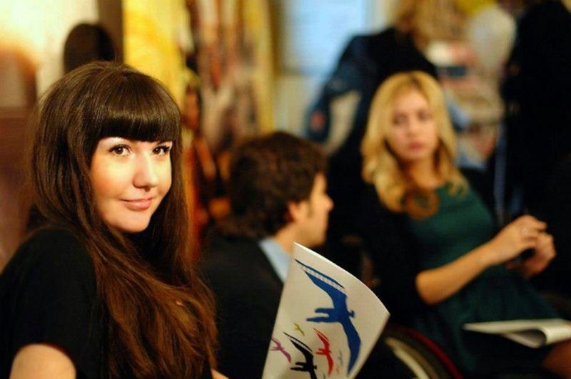 Елизавета Курбанова:  «Я не люблю слово «мечта». Я привыкла ставить цели»