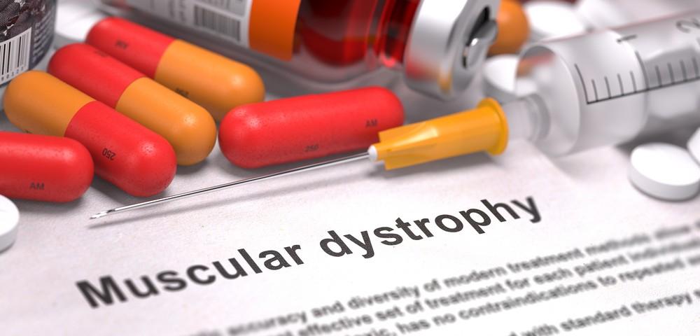 Глюкокортикостероиды оказывают долгосрочные преимущества пациентам с мышечной дистрофией Дюшенна