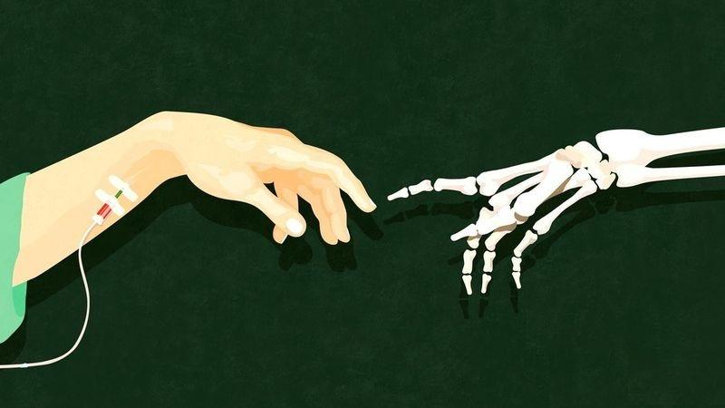 «Почему человек не может решить, как ему достойно уйти?» Непростой разговор про эвтаназию