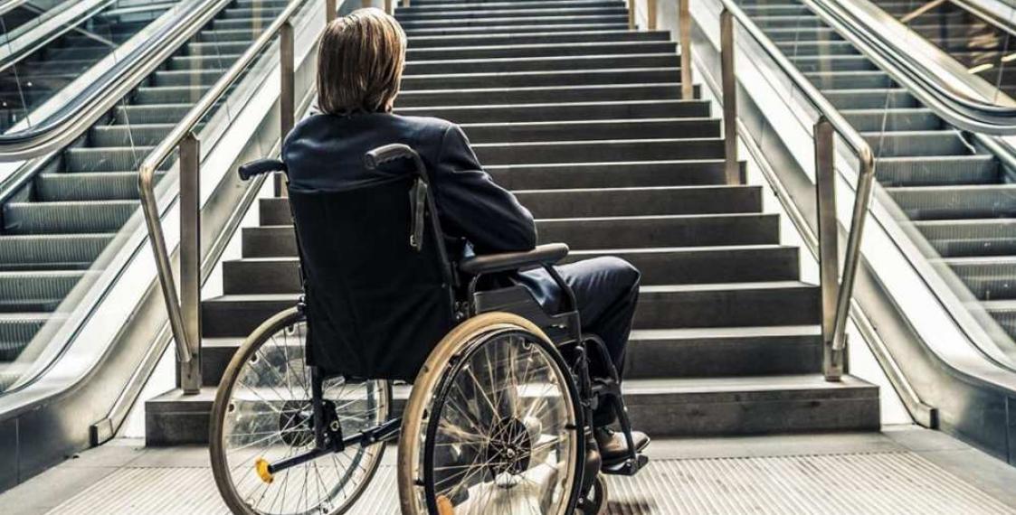 Помощь людям с инвалидностью: ремонт здания Минтруда — 510 тысяч, субтитры — 238