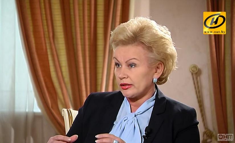 Интервью министра труда и соцзащиты Беларуси программе «Контуры»