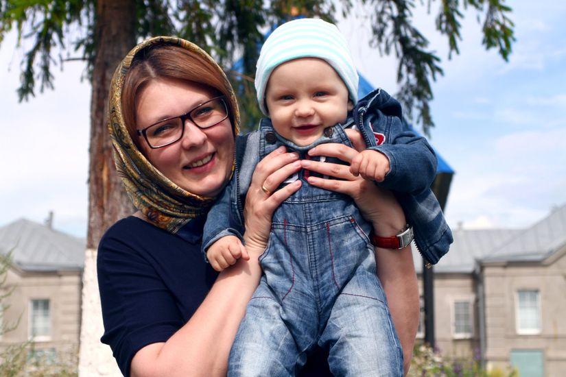 Лекарства не существует: как в Курске живут дети с неизлечимыми заболеваниями