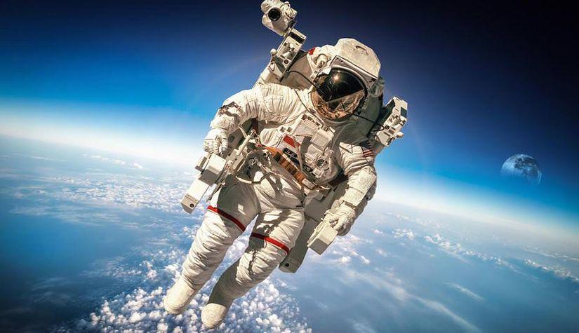 В NASA разработали имплант, предотвращающий мышечную атрофию у космонавтов