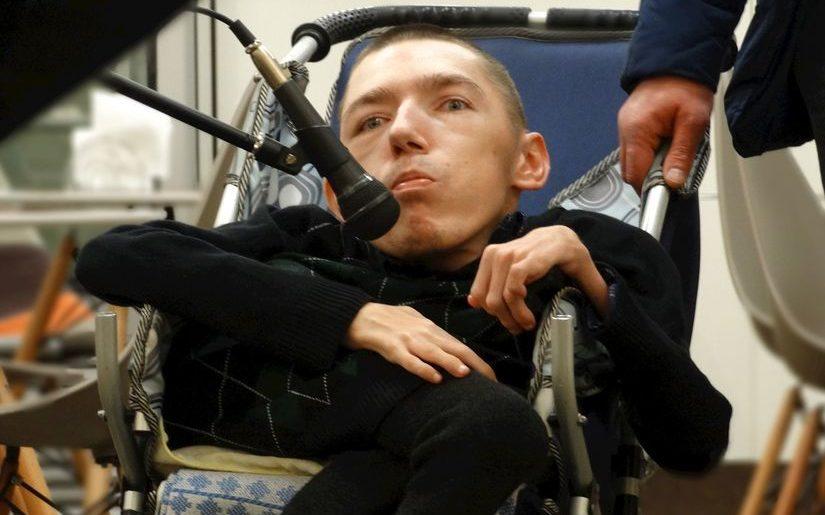 """""""Когда мне поставили диагноз, отец начал пить и бить мать"""": история киевлянина с тяжелой болезнью"""