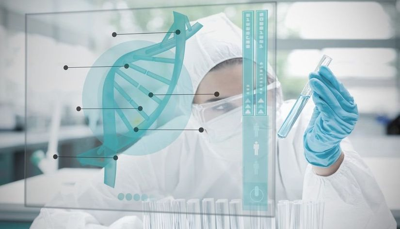 Уникальный тест позволит проверить ребенка на 193 болезни