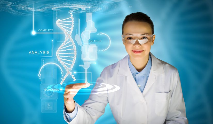 «Мы все – носители мутаций». Генетик о том, почему каждому нужен анализ ДНК