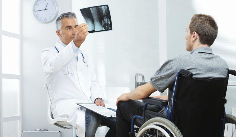 Пройти МРЭК. Как и кто определяет инвалидность?