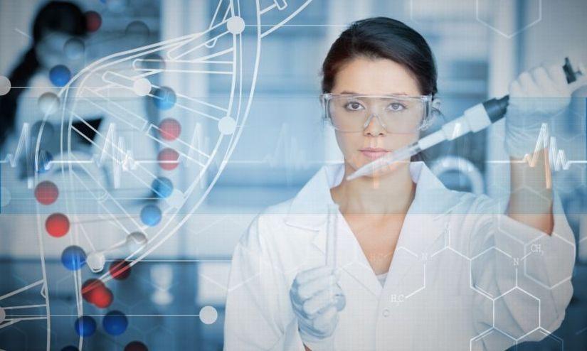 Обновленный статус исследовательских программ в области СМА компании Roche