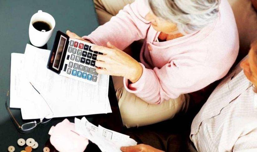 Белорусы могут онлайн рассчитать себе пенсию — на портале соцзащиты