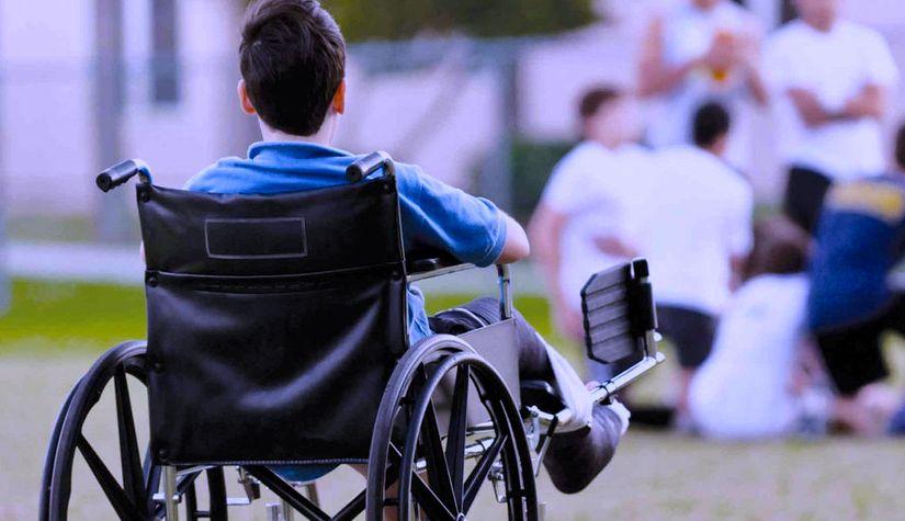 Социальная защита семей, воспитывающих детей-инвалидов – прямая линия