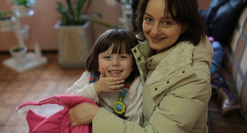 Отвоевать день: семьи детей с мышечной атрофией борются с болезнью и государством
