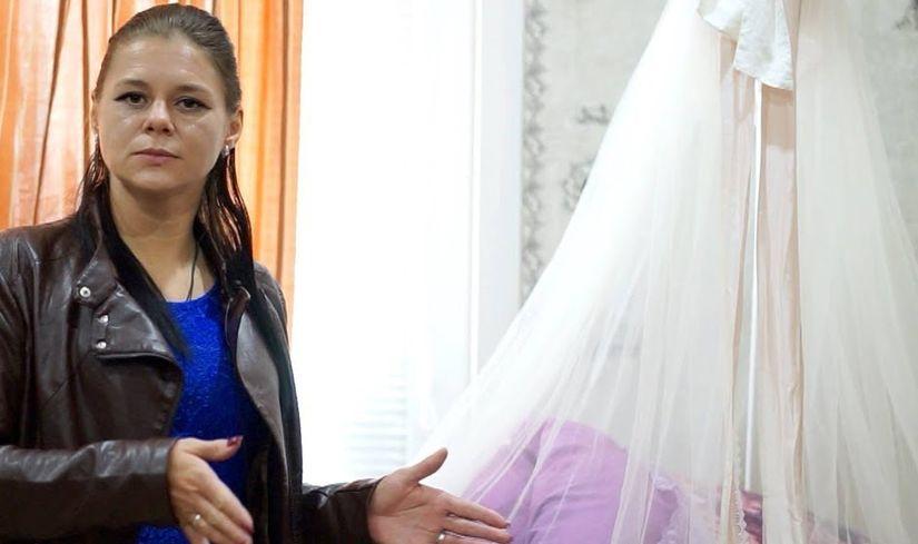Не вправе стать мамой: белоруска не может усыновить ребенка из-за инвалидности