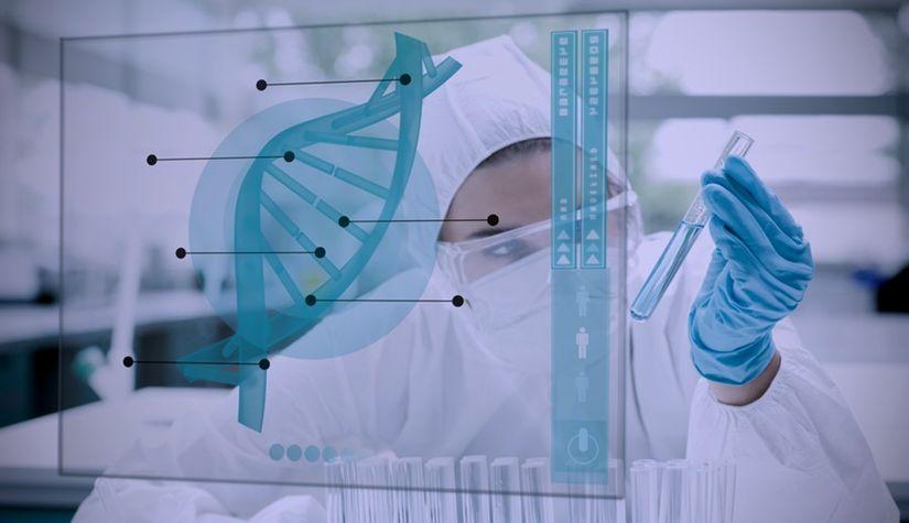 Минздрав России зарегистрировал новый препарат для лечения СМА