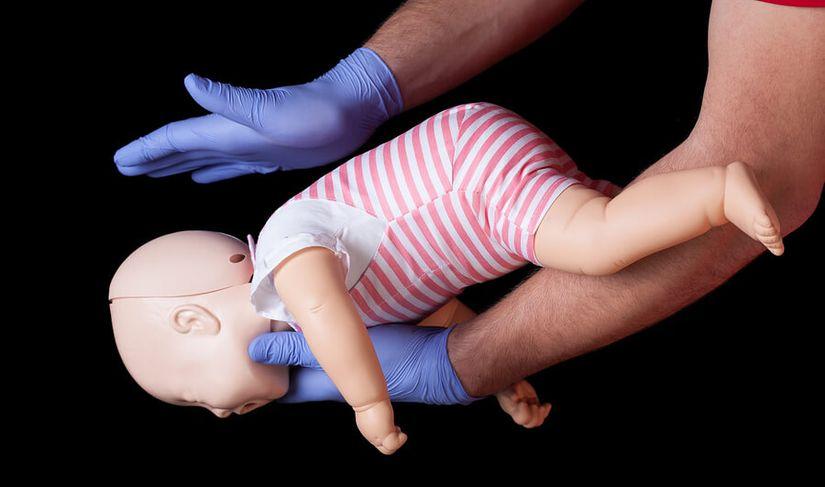 Когда счет идет на секунды… Cоветы врача, которые могут спасти жизнь ребенка