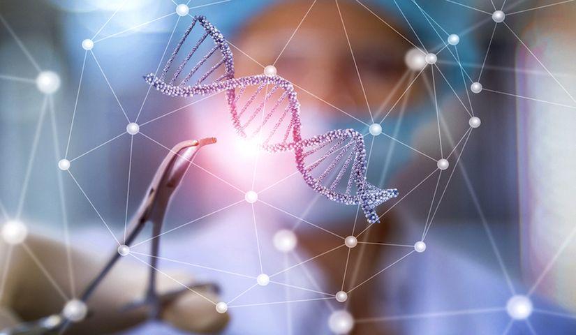 Найден способ повысить эффективность CRISPR-Cas9