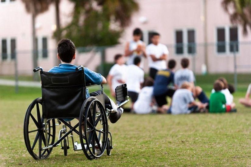 Что необходимо знать о социальных пособиях семьям, воспитывающих ребенка-инвалида