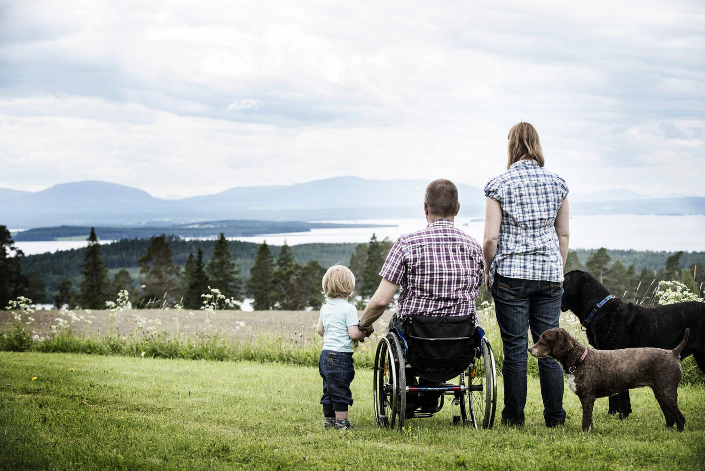 Безграничные возможности. Как поддерживают инвалидов в разных странах