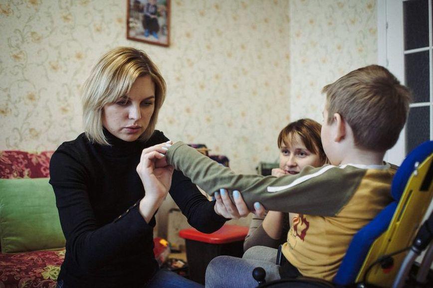 Одна Таня на 120 семей. Благодаря читателям «Имен» теперь у детей с генетическими болезнями есть свой доктор!
