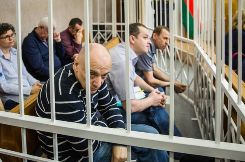 В Мингорсуде раскрыли тайну допуска на белорусский рынок новых лекарств