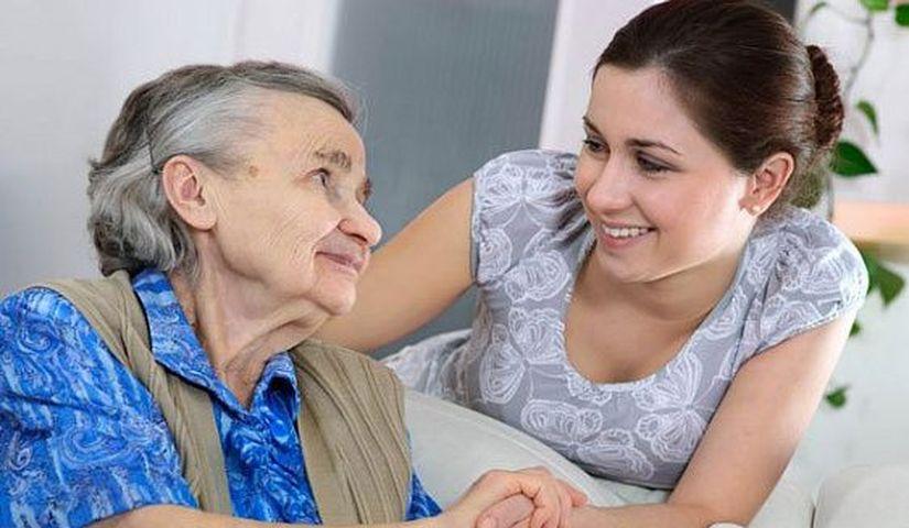 Может ли близкий родственник стать «ухажером» для инвалида 1-й группы