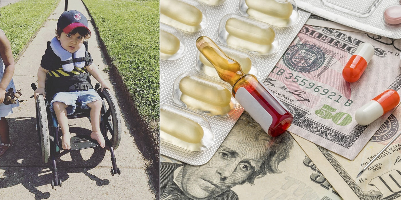 Лекарство за $2 млн. Почему препараты генной терапии такие дорогие?