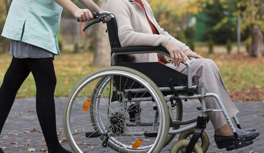 Люди с инвалидностью в Беларуси смогут получать ситуационную помощь
