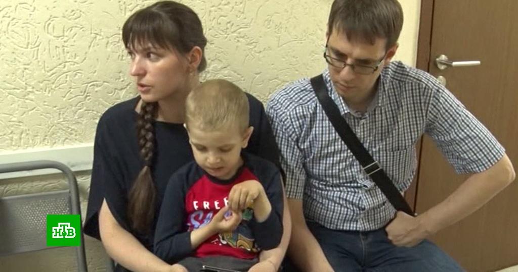 Суд Ханты-Мансийска обязал власти оплатить Аталурен тяжелобольному ребенку
