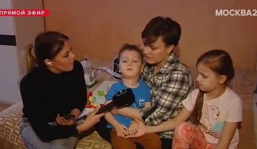 Оплатить лечение детям со спинальной мышечной атрофией предложили из бюджета