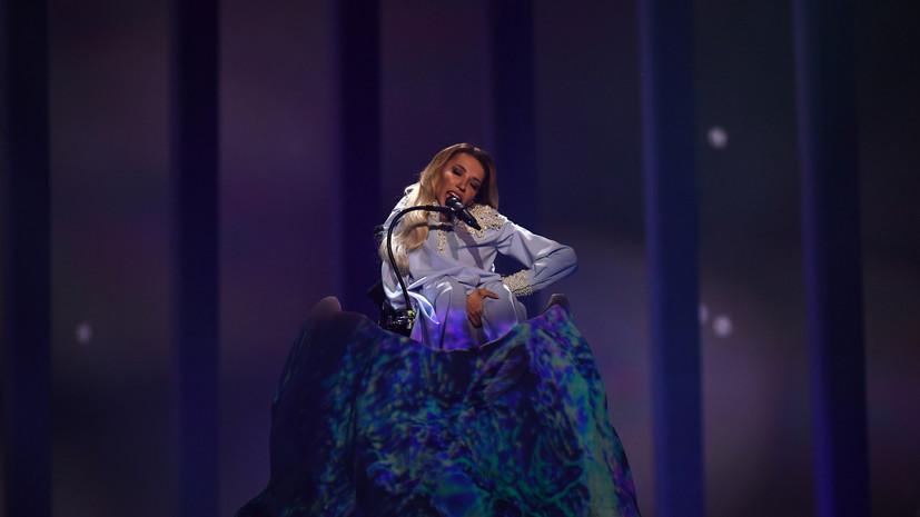 «Решила вернуться к прошлому»: как живёт певица Юлия Самойлова после Евровидения