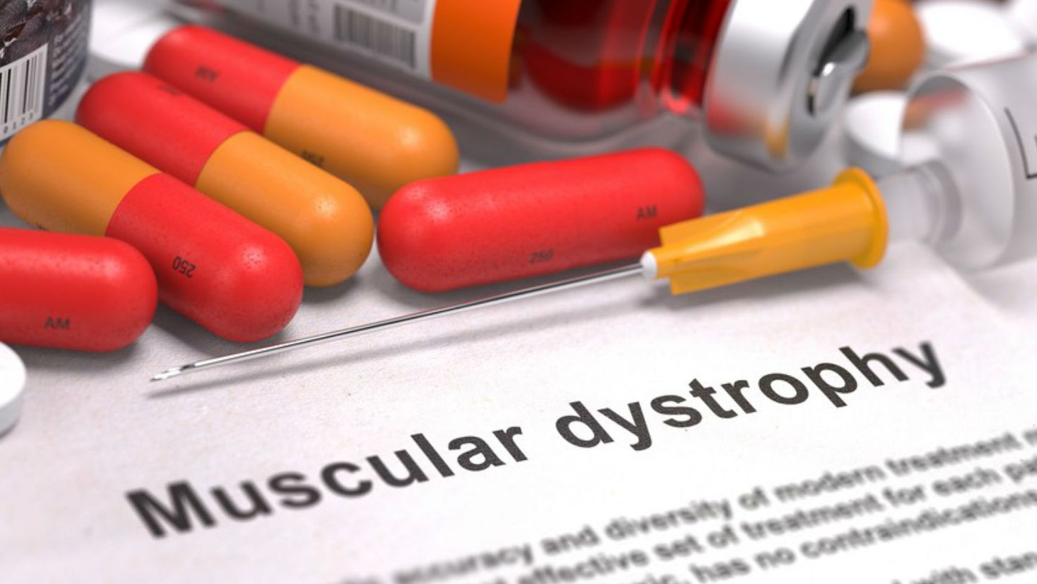 Смерть пациента с миодистрофией Дюшенна в связи с приемом глюкокортикостероидов