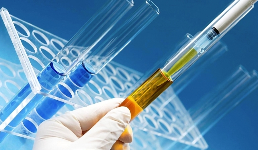 Минздрав сообщил о разработке отечественного препарата для лечения СМА