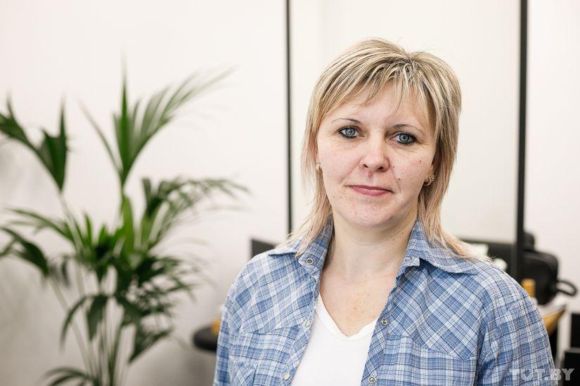 Марина Самусенко