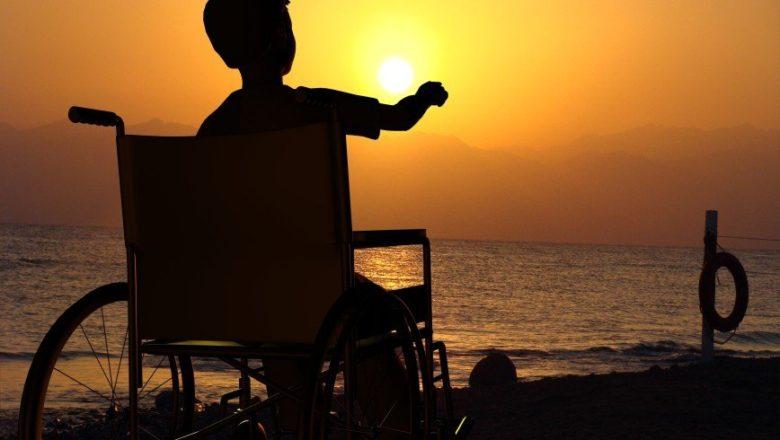 Если ваш ребёнок — инвалид. Это всё равно что просить людей добровольно пойти на смерть…
