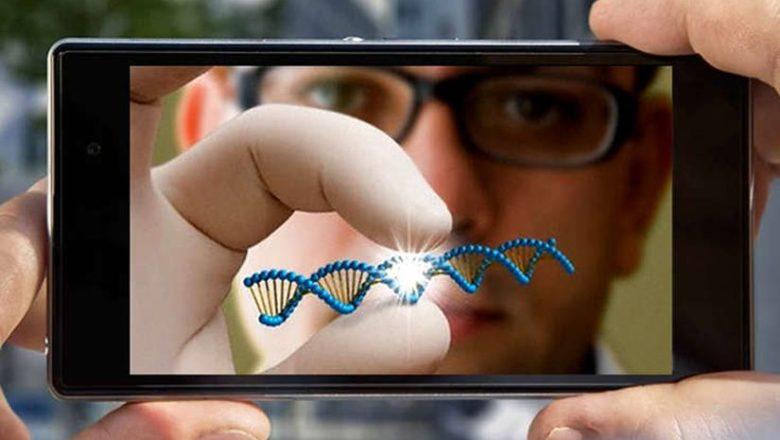 Создано устройство для определения ДНК – мутаций с помощью смартфона