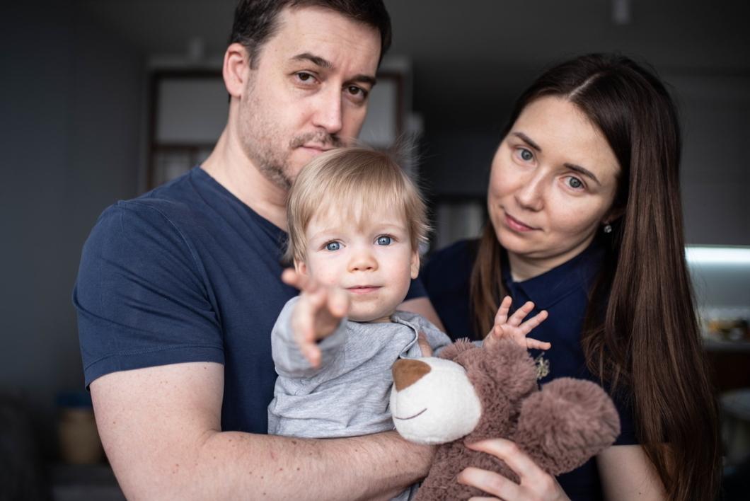 Герою «Новой газеты», мальчику с СМА Тимуру Дмитриенко сделали укол самого дорогого лекарства в мире