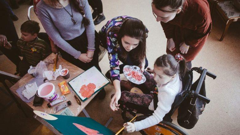 Белорусский детский хоспис запустил новую программу помощи молодым взрослым