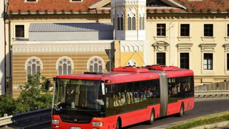 «Я должен поинтересоваться, на какой остановке пассажир в коляске хочет выйти». Как в Словакии реализуется безбарьерная среда в общественном транспорте