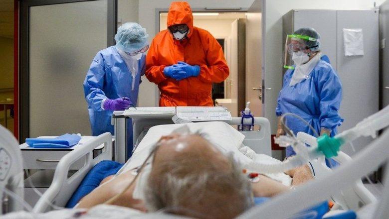 Как коронавирус изменит медицину в разных странах